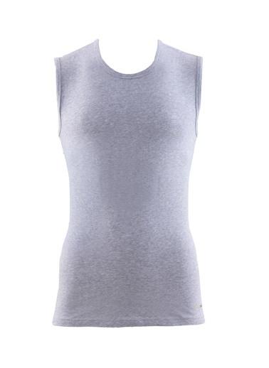 Blackspade Erkek T-Shirt Gri